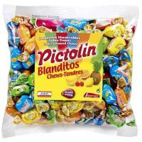Caramelos masticables PICTOLIN, bolsa 440 g