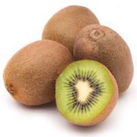Kiwi maduro, al peso, compra mínima 500 g