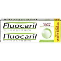 Dentífrico bi-fluo FLUOCARIL, pack 2x125 ml + 20%