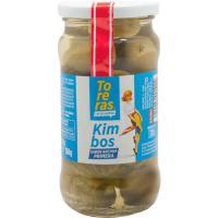 Kimbos sabor anchoa KIMBOS, frasco 160 g