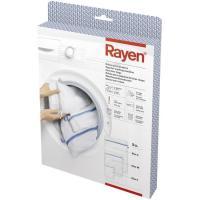 Saco protege ropa en la lavadora RAYEN,70x50cm, 50x40cm,30x20cm, caja 3uds