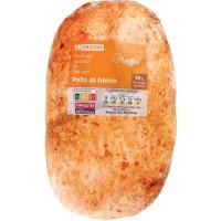 Pechuga de pollo al horno EROSKI MAESTRO, al corte