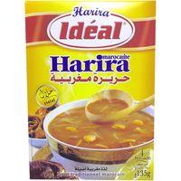 Sopa Harira IDEAL, sobre 135 g