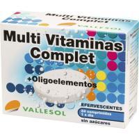 Multi Vitas Complet VALLESOL, caja 24 unid.