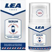 Sérum para barba LEA, dosificador 50 ml