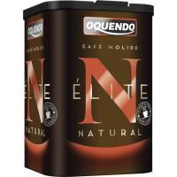 Café elite natural OQUENDO, paquete 250 g