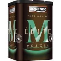 Café elite mezcla OQUENDO, paquete 250 g