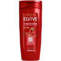 Champú color ELVIVE, bote 370 ml