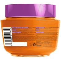Mascarilla aceite ELVIVE, tarro 300 ml