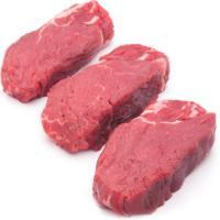 Solomillo de vaca EUSKAL OKELA, al corte, compra mínima 500 g