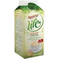 Azúcar con stevia AZUCARERA Life, brik 500 g
