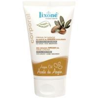 Crema de aceite de argán ecológico LIXONÉ, pack 1 unid.