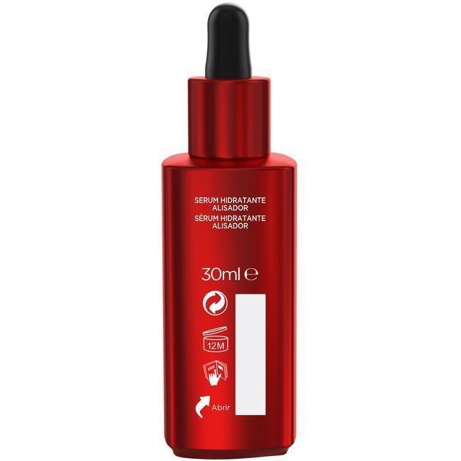 White serum SPF30 Dermo Expertise L`OREAL, dosificador 30 ml