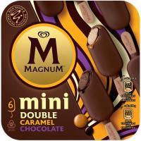 Bombón Mini double MAGNUM, 6 uds, caja 300 g