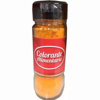 Colorante alimentario, frasco 60 g