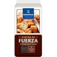 Harina de fuerza HARIMSA, paquete 1 kg
