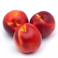 Nectarina, al peso, compra mínima 1 kg