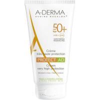 Crema atópica protect SPF50+ ADERMA, tubo 150 ml