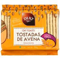 Tostadas de avena DIET, paquete 100 g