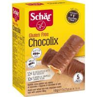 Chocolix SCHAR, caja 110 g