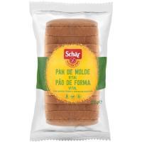 Pan de molde Vital SCHAR, paquete 350 g