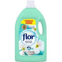 Suavizante concentrado nenuco FLOR, botella 162 dosis