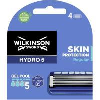 Cargador de afeitar WILKINSON Hydro 5 Sensitive, pack 4 unid.