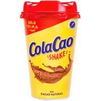Batido de cacao Shake COLA CAO, vaso 200 ml
