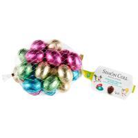 Huevos rellenos de praliné SIMÓN COLL, bolsa 150 g