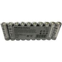 Pila AA/LR06 BL ALCALINE, paquete 10 unid.