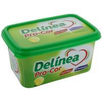 Margarina Omega 3 DELINEA, tarrina 500 g