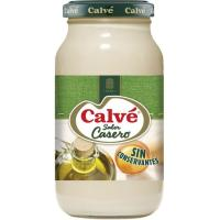 Salsa fina CALVÉ, frasco 430 ml