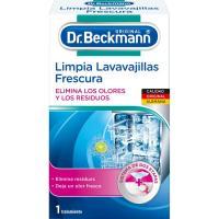 Limpia lavavajillas DR. BECKMANN, caja 750 g