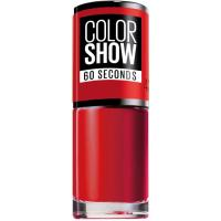 Laca de uñas Color Show 043 MAYBELLINE, pack 1 unid.