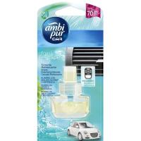 Ambientador coche AMBIPUR, recambio 1 ud