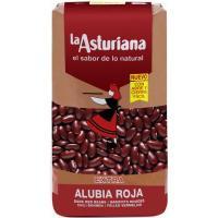 Alubia roja LA ASTURIANA, paquete 1 kg