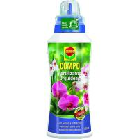 Fertilizante para orquideas COMPO, botella 500 ml