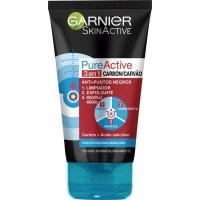 Anti puntos negros Pure Active 3en1 SKIN ACTIVE, pack 1 ud.