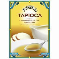 Tapioca ROYAL, caja 175 g