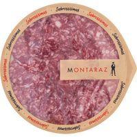 Plato de salchichón ibérico MONTARAZ, bandeja 90 g