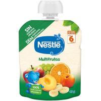 Boslita multifrutas NESTLÉ Naturnes, doypack 90 g