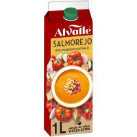 Salmorejo ALVALLE, brik 1 litro