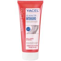 Gel reductor vientre plano YACEL, tubo 200 ml