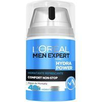 Locion refrescante Hydra Power L`OREAL Men Expert, bote 125 ml
