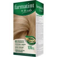 Tinte classic 10N rubio platino FARMATINT, caja 1 unid.