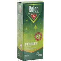 Repelente fuerte sensitive RELEC, spray 75 ml