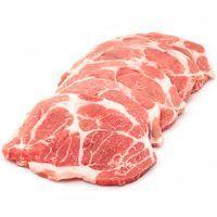 Filete de cabezada cerdo Duroc E. Natur, al corte, compra mínima 500 g