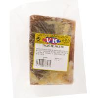Taco 1/8 paleta curada VB, pieza aprox. 400 g