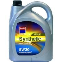 Aceite sintético 5w30 gasolina y diésel KRAFFT, 5l