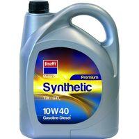 Aceite sintético 10w40 gasolina y diésel KRAFFT, 5l